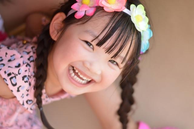 笑顔001